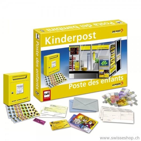 Kinderpost Spiel 101203