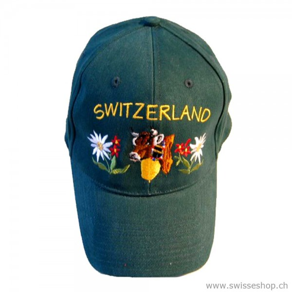 schweizer-cap-muetze-alpenblumen-kuh-souvenir-gruen-6000903