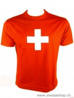 T-Shirt SWISS CROSS S