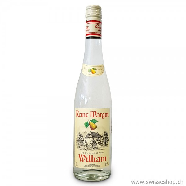 Reine Margot William 70cl, 37.5% vol