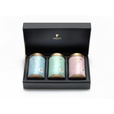 Tee Geschenkbox Worldwide Edition