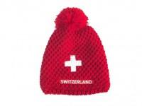 Wintermütze Switzerland