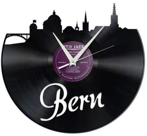 """Wanduhr """"BERN"""""""