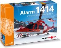Alarm 1414 - Das Schweizer Rettungsspiel