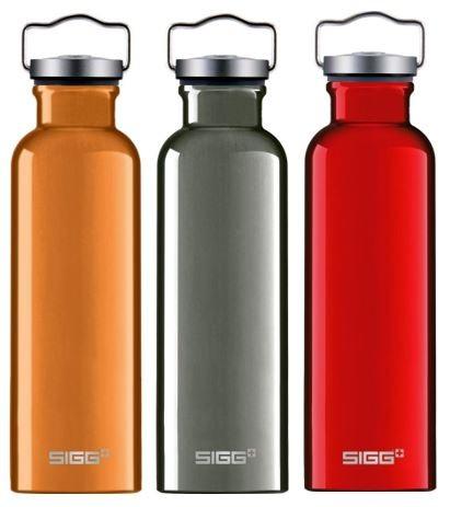 SIGG-Trinkflasche Original