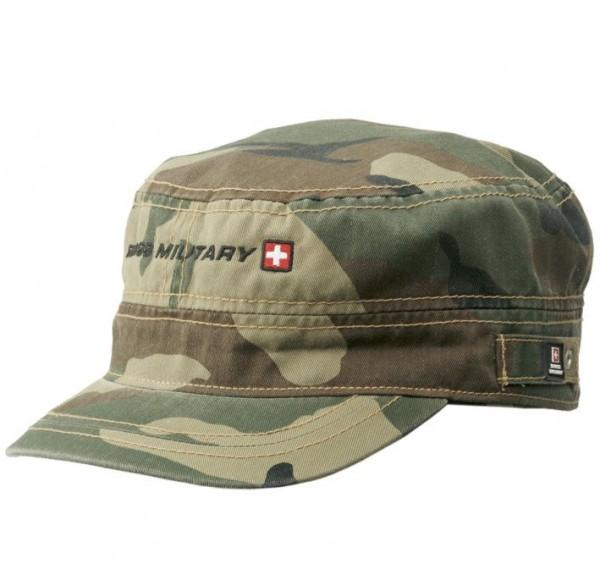 Baseball Cap Flat, Military